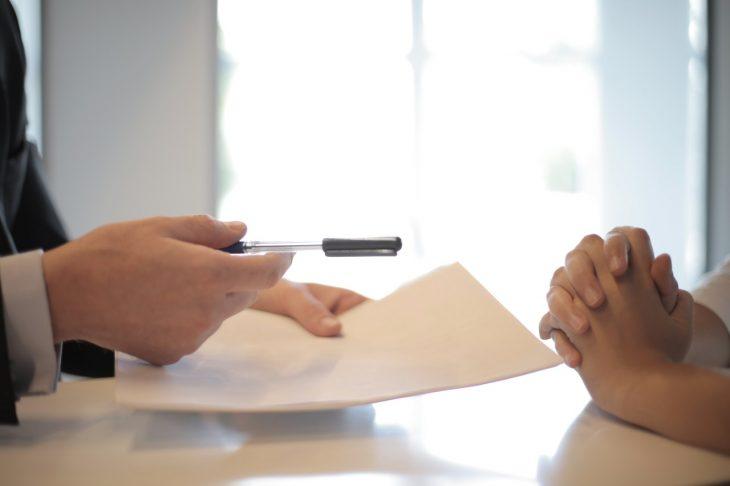 contrat assurance